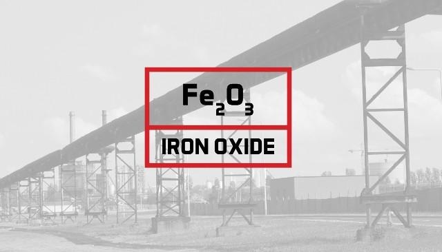 Iron Oxide Częstochowa