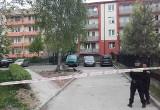 Radom. Morderstwo matki i dziecka na Gołębiowie. Zarzut zabójstwa ze szczególnym okrucieństwem