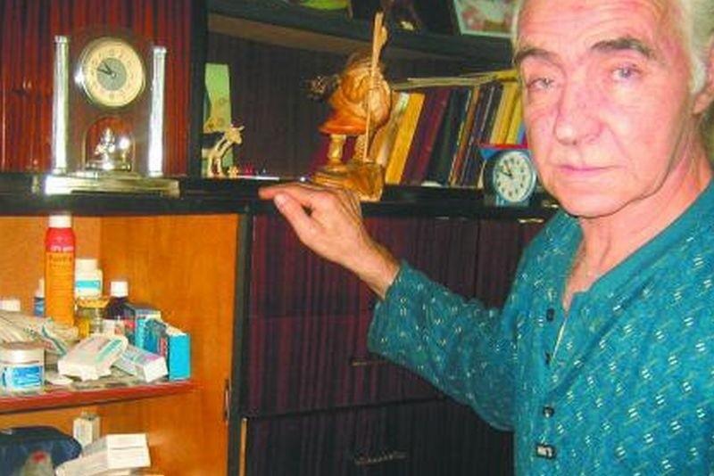 Henryk Grabowski liczy na uczciwość znalazcy i wciąż czeka na dobre informacje