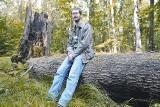 Tajemnicze i niezwykłe miejsca w naszych lasach: Buczyna jest jak świątynia