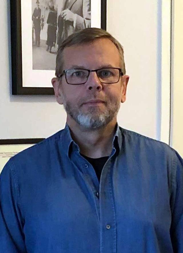 Rafał Pniewski, psychiatra i psychoterapeuta