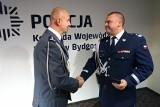 Inspektor Leciejewski stanął na czele kujawsko-pomorskiej policji