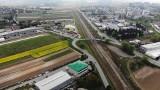 Wybudują wiadukt w Batowicach. Umowa z wykonawcą podpisana. Będzie przeprawa na granicy Krakowa i Zielonek