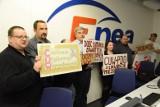 Będzie strajk ostrzegawczy pracowników Enei i jej spółek?