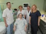 Uratowali pacjentce życie metodą ECMO