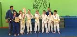 Judo.  Zawody w Kutnie.  Sukcesy młodzieży AZS UŁ