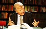 Prof. Jan Miodek: Nocny marek jestem