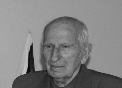 Kazimierz Cegliński zmarł 28 listopada w wieku 92 lat.