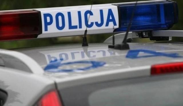 Brzeg. Mężczyzna śmiertelnie potrącony przez pociąg w okolicy przejazdu kolejowego na ul. Wrocławskiej