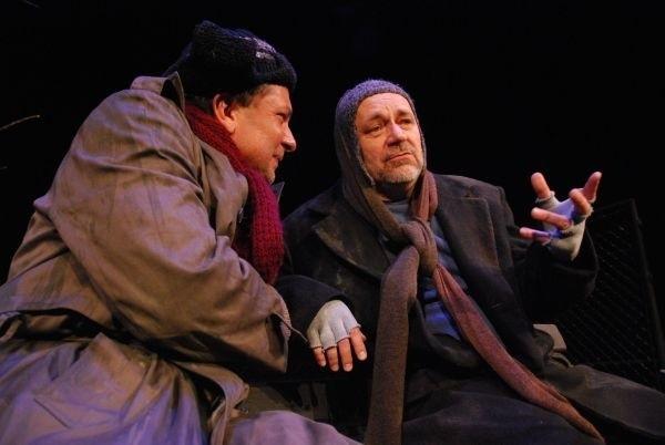 Premiera juz w sobote o godz. 18 w Teatrze Dramatycznym....