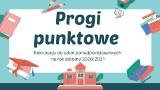 Progi punktowe do szkół ponadpodstawowych w Poznaniu i powiecie. Zobacz progi do liceów, techników i szkół branżowych na rok 2020/2021