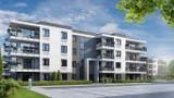 Nowy inwestor mieszkaniowy w Uniejowie. Pierwsza łopata już sierpniu (ZDJĘCIA)