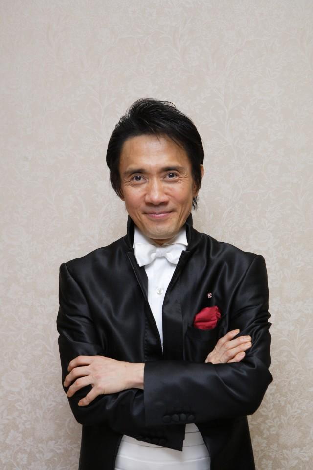 W piątek Orkiestrą Filharmonii Poznańskiej zadyryguje Japończyk Eiji Oue