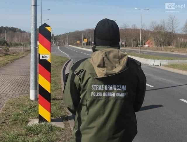 Na niemiecko-polskiej granicy powstaje płot przeciw dzikom