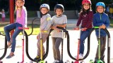 Pierwsza Komunia Święta 2021. Najlepsze prezenty sportowe! Zobacz, co podarować dzieciom [ZDJĘCIA]