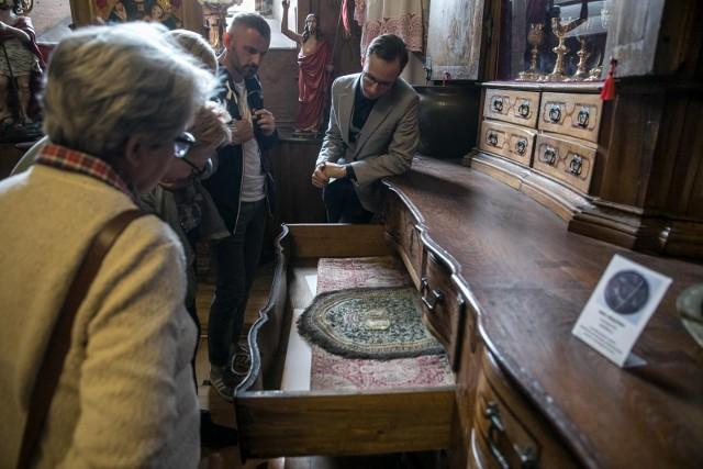 Krakowskie świątynie otworzą się dla zwiedzających
