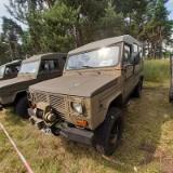 Przetarg Agencji Mienia Wojskowego. Ostatnia okazja, by kupić tanie motorówki, koparki i sprzęt z demobilu [22.09.2021]
