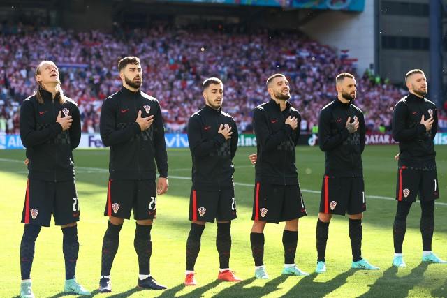 Juranović z Legii wystąpił w meczu Chorwacja - Hiszpania