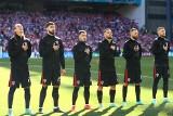 Euro 2020. Josip Juranović z Legii Warszawa wystąpił w szalonym meczu Chorwacja - Hiszpania. Jego drużyna odpadła z turnieju