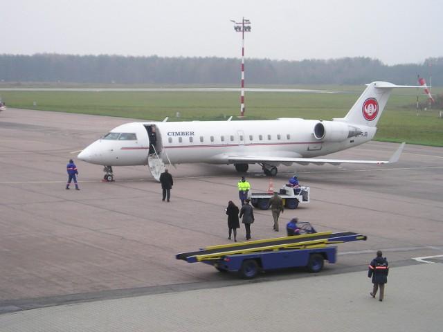 Przewoźnik zapewnia, że cena będzie z czasem niższa. Samolot pomieści 48 pasażerów.
