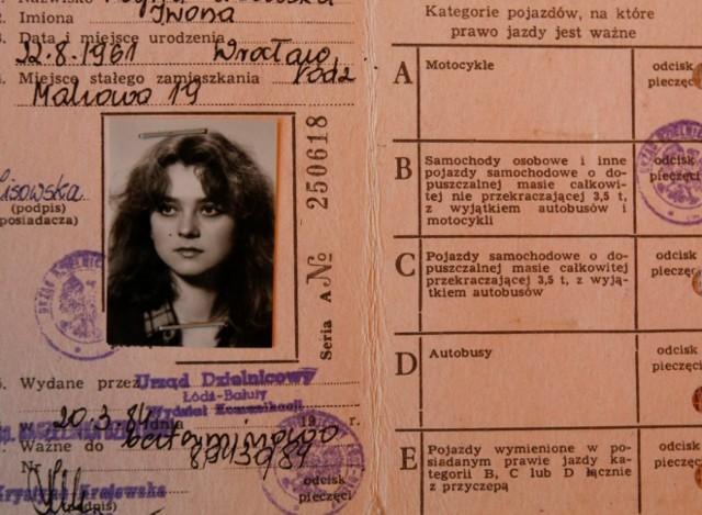 Iwona Mogiła-Lisowska zaginęła w 1992 r. Miała 31 lat. Jej ojciec pamięta prawie każdy szczegół ostatniego spotkania z córką.