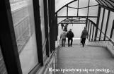 W mgnieniu oka - fotoreportaż Pauliny Hinz