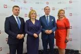 """Tak się buduje markę """"Świętokrzyskie""""! W Kielcach chwalono Regionalną Organizację  Turystyczną Województwa Świętokrzyskiego"""