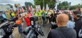 Blokada Półwyspu Helskiego w sobotę 24.07.2021 r. Protestują armatorzy i AgroUnia. Spodziewane ogromne korki!