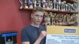 Sukces młodych innowatorów z II LO w Słupsku [wideo]