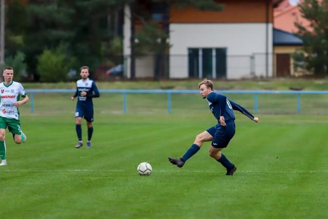 Piłkarze KS Wasilków doczekali się pierwszego w tym sezonie zwycięstwa