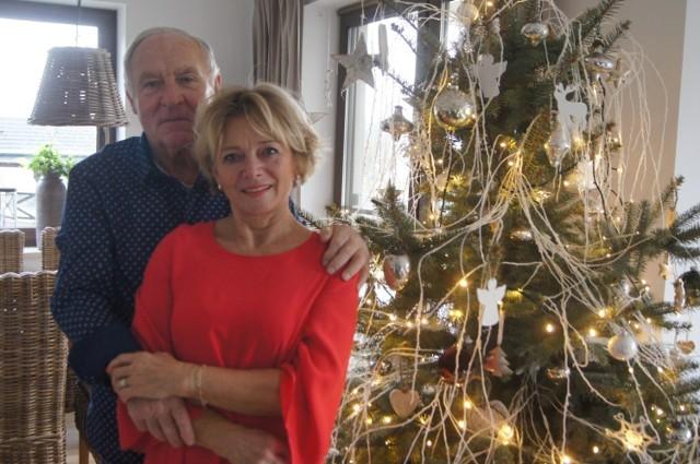 """Święta u Iwony i Gerarda z """"Sanatorium miłości"""". Jak będzie wyglądało ich pierwsze wspólne Boże Narodzenie?"""