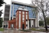 Alchemium, nowy gmach Wydziału Chemicznego, ma być sercem Politechniki Łódzkiej. UMed i UŁ też wkrótce otwierają nowe budynki