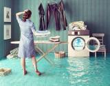 Pralka – dlaczego się psuje i jej najczęstsze awarie? Jak naprawić pralkę?