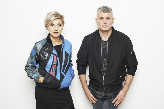 Novika i Lex wystąpią w ramach projektu Weranda Take Away Malta.