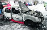 Podpalenia w Rudzie Śląskiej: Czy to kibole podpalili 13 samochodów w Rudzie? [WIDEO]