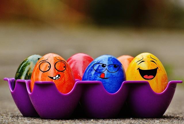 Piękne, religijne, poważne życzenia na Wielkanoc [01.04.2018] Jakie życzenia złożyć na Wielkanoc 2018? [ŻYCZENIA SMS]