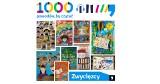 """10 000 książek dla szkolnych bibliotek od Empiku! Znamy zwycięzców konkursu """"1000 powodów, by czytać"""""""