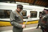 Pociąg z Piłsudskim na pokładzie wyruszył z Wrocławia. To upamiętnienie przyjazdu marszałka po zwolnieniu twierdzy w Magdeburgu