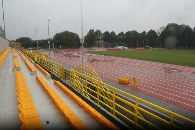 Do tej pory sportowcy z Żor korzystali m.in. ze stadionu w Rybniku. To wkrótce ma się zmienić.