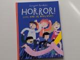 """""""Horror! czyli skąd się biorą dzieci"""" pomoże rodzicom i dzieciom, gdy pojawią się """"trudne"""" pytania"""