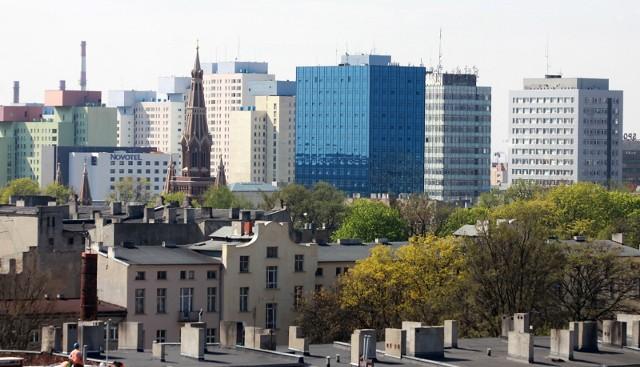 Które miasta w Polsce tracą mieszkańców.