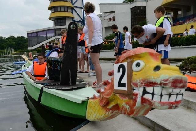 Dragony 2014: Malta w Poznaniu opanowana przez wioślarzy