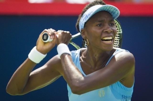 Agnieszka Radwańska wygrała turniej w Montrealu. W finale pokonała  Venus Williams