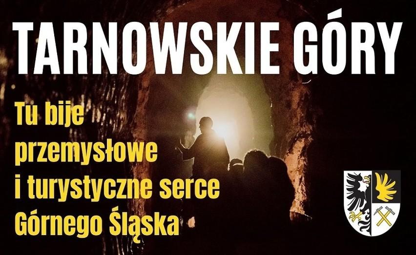 Tarnowskie Góry - tu bije przemysłowe i turystyczne serce Górnego Śląska. Zapraszamy!