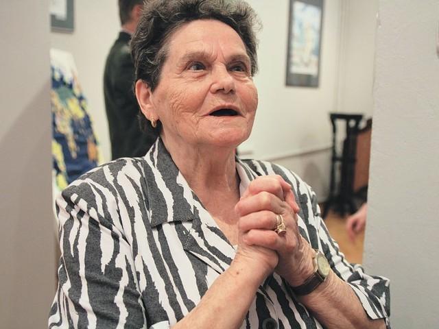 Niemcy zabrali mnie, tatę i brata - opowiada Marianna Tomkowicz, jedna z wywiezionych z podlaskiego miasteczka. - Oni nie wrócili, zginęli w obozie. A mamie udało się uciec jeszcze z placu w Tykocinie.