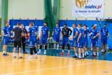 PGNiG Superliga. Dwa pierwsze sparingi za SPR Stalą Mielec