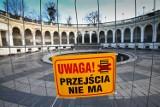 Były prezydent Wrocławia: Wzgórze Partyzantów zawsze było na drugim planie