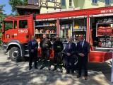 Ponad milion złotych dla zachodniopomorskich strażaków ochotników