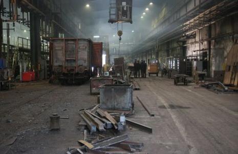 Upadłość ZNTK w Łapach ogłoszono w lipcu 2009 roku. Pracę utraciła wówczas cała załoga, czyli 750 osób.
