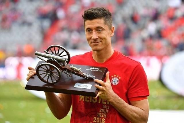 Wraca Bundesliga i Robert Lewandowski. Restart wielkiej piłki